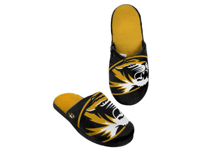 Missouri Tigers Big Logo Slippers