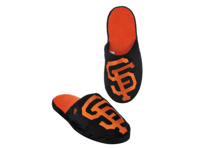 San Francisco Giants Big Logo Slippers