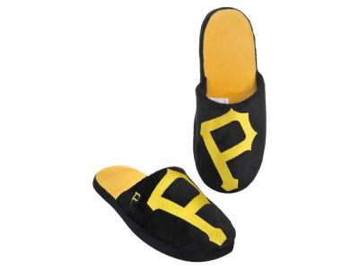 Pittsburgh Pirates Big Logo Slippers