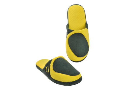 Oregon Ducks Big Logo Slippers