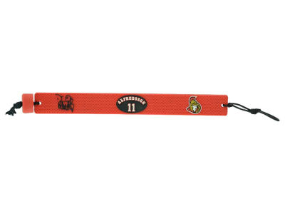 Ottawa Senators Hockey Bracelet
