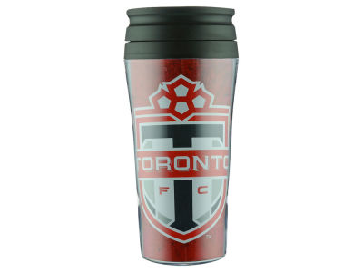 Toronto FC 16oz Contour Travel Mug