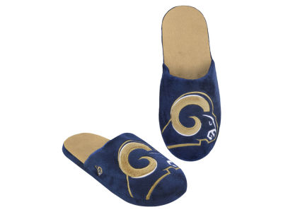 St. Louis Rams Big Logo Slippers