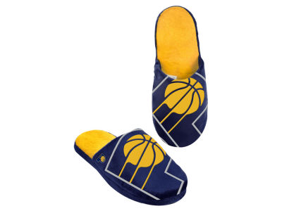 Indiana Pacers Big Logo Slippers