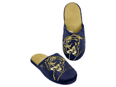 Pittsburgh Panthers Big Logo Slippers