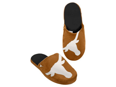 Texas Longhorns Big Logo Slippers
