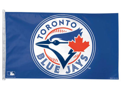 Toronto Blue Jays 3x5ft Flag