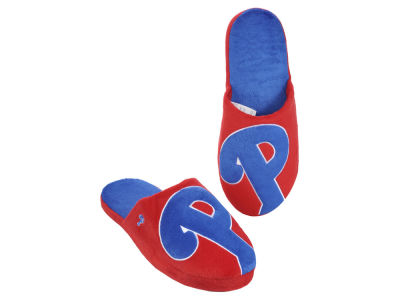 Philadelphia Phillies Big Logo Slippers