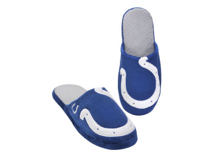Indianapolis Colts Big Logo Slippers