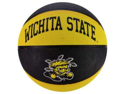 Wichita State Shockers Crossover Basketball