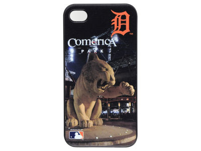 Detroit Tigers iPhone 4 Cover