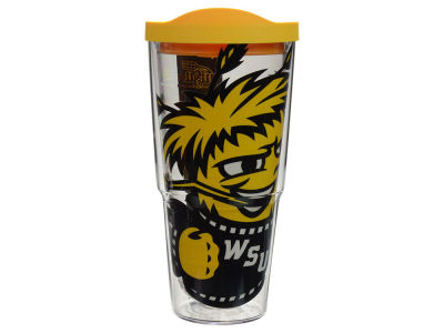Wichita State Shockers 24oz. Colossal Wrap Tumbler