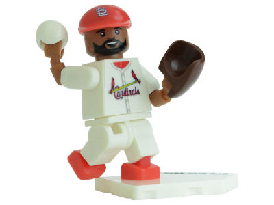 St. Louis Cardinals Ozzie Smith OYO Figure Generation 2