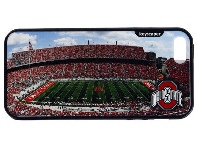 Ohio State Buckeyes iPhone SE Stadium Case