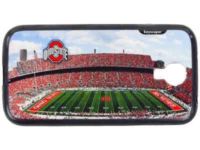 Ohio State Buckeyes Galaxy S4 Case Hard Logo