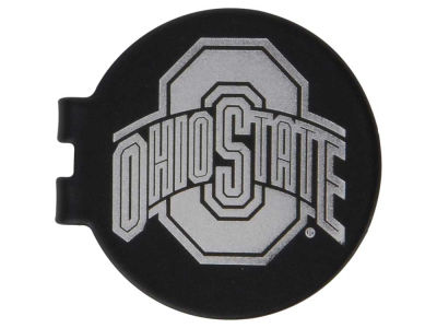 Ohio State Buckeyes Laser Engraved Money Clip