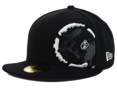 Metal Mulisha Rapid Fitted 59FIFTY Cap