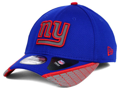 New York Giants New Era NFL 2014 Vertical Strike XP 39THIRTY Cap