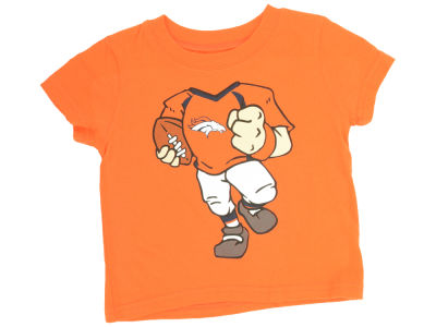 Denver Broncos NFL Infant Headless T-Shirt