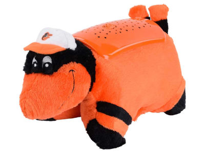 Baltimore Orioles Dream Lite Pillow Pet