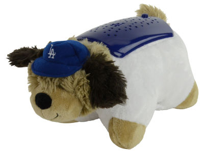 Los Angeles Dodgers Dream Lite Pillow Pet