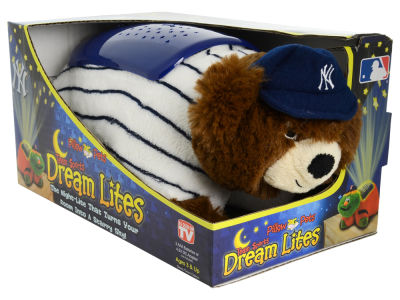 New York Yankees Dream Lite Pillow Pet