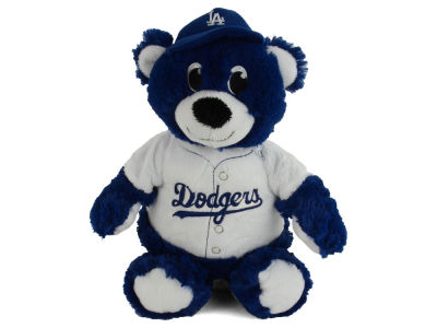 Los Angeles Dodgers NCAA Flip Outs Plush