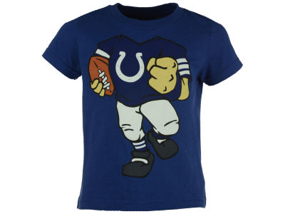 Indianapolis Colts Outerstuff NFL Toddler Headless T-Shirt