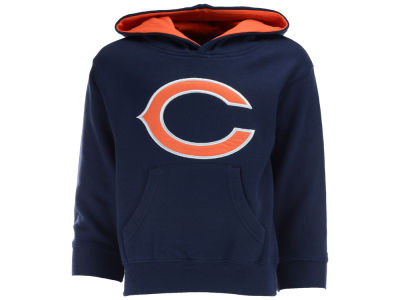 Chicago Bears NFL (4-7) Prime Pullover Hoodie