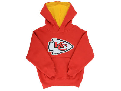 Kansas City Chiefs NFL (4-7) Prime Pullover Hoodie