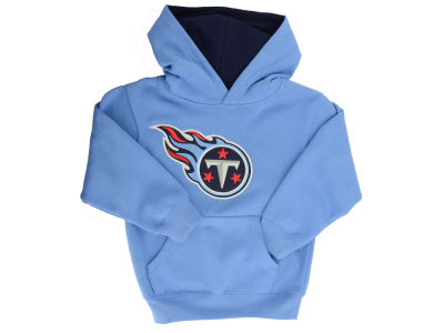 Tennessee Titans NFL (4-7) Prime Pullover Hoodie