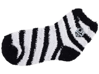 Los Angeles Kings Sleep Soft Candy Stripe Sock