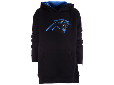 Carolina Panthers Outerstuff NFL Youth Sportsman Hoodie