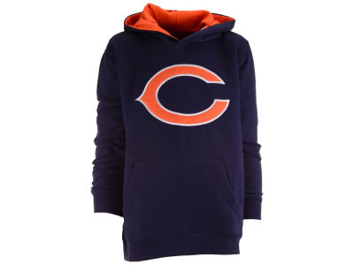 Chicago Bears NFL Youth Sportsman Hoodie