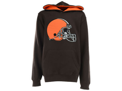 Cleveland Browns NFL Youth Sportsman Hoodie