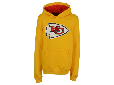 Kansas City Chiefs NFL Youth Sportsman Hoodie