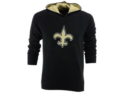 New Orleans Saints NFL Youth Sportsman Hoodie