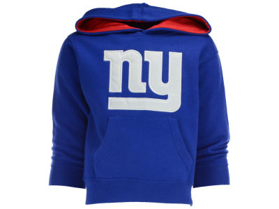 New York Giants NFL Youth Sportsman Hoodie