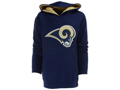 Los Angeles Rams NFL Youth Sportsman Hoodie