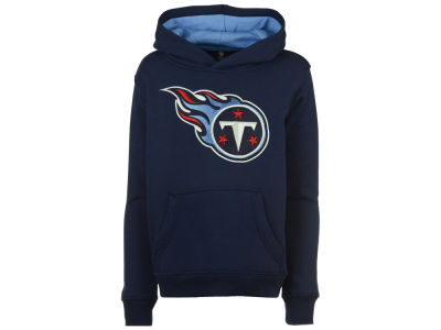 Tennessee Titans NFL Youth Sportsman Hoodie