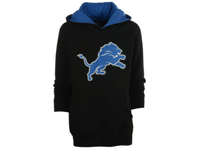 Detroit Lions NFL (4-7) Prime Pullover Hoodie