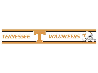 Tennessee Volunteers Peel & Stick Border