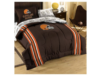 Cleveland Browns Full Bed in Bag