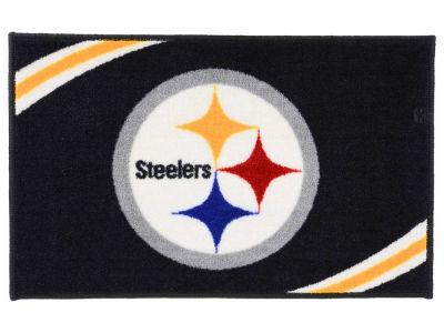 Pittsburgh Steelers Tufted Rug 20x30