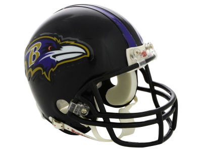Baltimore Ravens NFL Mini Helmet