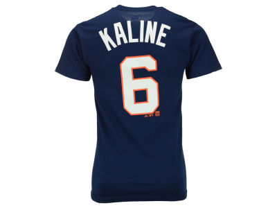 Detroit Tigers Al Kaline Majestic MLB Men's Cooperstown Player T-Shirt