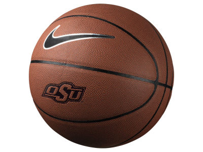 Oklahoma State Cowboys Nike NCAA Replica Basketball