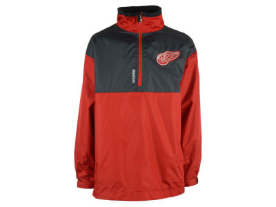 Detroit Red Wings Reebok NHL Youth Pullover