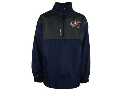 Columbus Blue Jackets Reebok NHL Youth Pullover