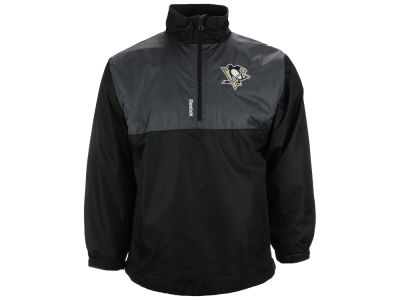 Pittsburgh Penguins Reebok NHL Youth Pullover